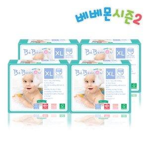 테일러드핏 팬티기저귀 특대형 26매X4팩 (12kg 이상)