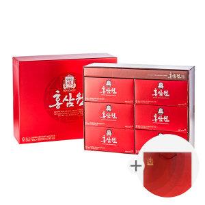 홍삼원 50ml 60포 1박스/홍삼/선물/추석선물/쇼핑백