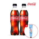 코카콜라 제로 500ml x24pet /탄산/음료수 + 증정