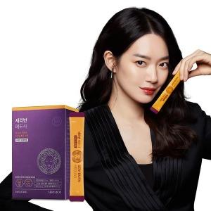 세리번 메두사 (1개월)/하루 한포/V라인/특허원료함유
