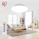 아이리스 LED방등 거실등 형광등 리모컨 주광CL6DL-5.0