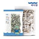 바다원 깊은맛 육수 장인세트 2set 구매시 사은품증정