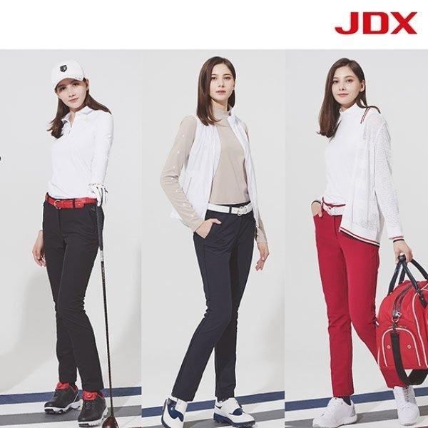 JDX  NEW 여성 24대 퍼포먼스 더블테크 팬츠 3종세