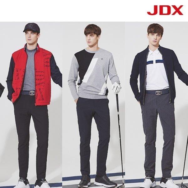 JDX  NEW 남성 24대 퍼포먼스 더블테크 팬츠 3종세