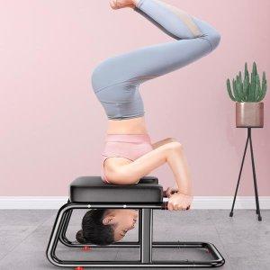 물구나무서기 꺼꾸리 의자 거꾸리 요가 체어 운동기구