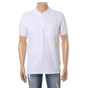 남성 반팔 카라 티셔츠 NTW130