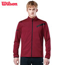 윌슨 남성 트레이닝복세트 4501 레드 운동복 단체복