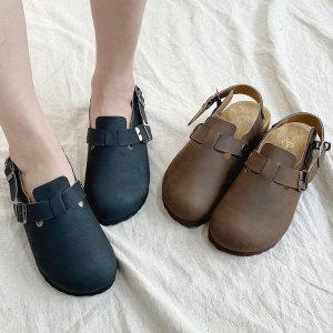 여성샌들 운동화 여성단화 신발 슬립온 단화 아테네