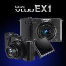 삼성 정품 EX1 하이엔드 디카+16GB+케이스+리더기 k