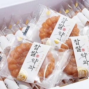 남도장터 호정식품 호정가 찹쌀약과세트 1kg