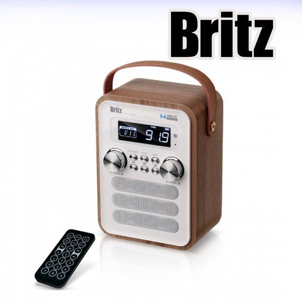 BA-C7 / 휴대용 블루투스 스피커 라디오 USB TF 재생
