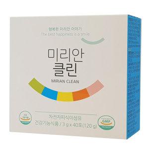 좋은효소 미리안클린-식이섬유 장건강