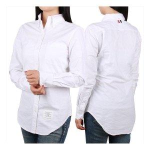 톰브라운  20FW 옥스포드 셔츠 (FLL005A 06177 100)