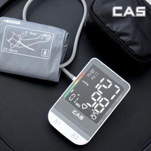 카스 팔뚝형 혈압계 MD2540+전용아답터+지압봉증정