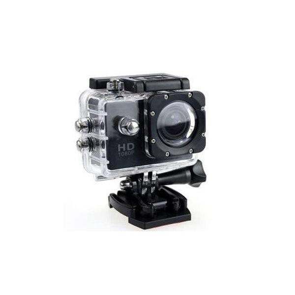 방수 액션캠 초보 입문용 x-4000