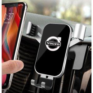 볼보 전용 휴대폰 스마트폰 거치대 XC60 S90 XC40 V90