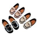 아동 유아 여아 에나멜 로퍼 단화 구두 신발 XZ-446