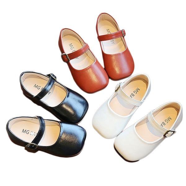 아동 유아 여아 메리제인 구두 단화 신발 XZ-432