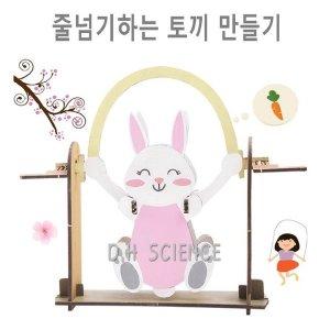 두현과학 줄넘기하는 토끼 만들기(오토마타)