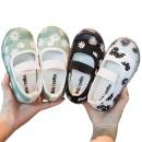 아동 유아 여아 플라워 슬립온 단화 신발 XZ-439
