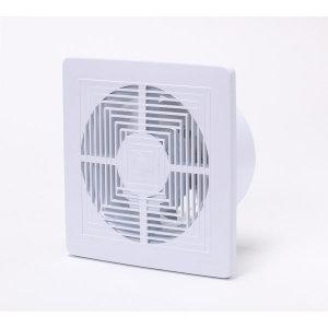욕실환풍기 DWV-15DRB 외형치수:200x200mm