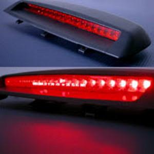 현대모비스 그랜저TG 순정 슈퍼칩 브레이크등(보조제동등) 블랙/연그레이/베이지 티지브레이크등 TG스톱등