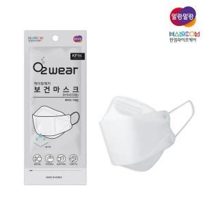 한컴 퓨라에이스 KF94 마스크 (30매/대형) 무료배송