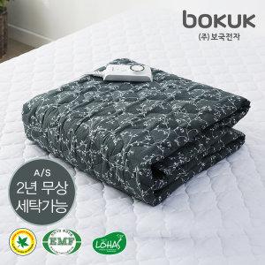 보국 전기요 안심세탁 BAF/EMF인증 전자파차단_(싱글)
