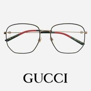 (현대Hmall)공식판매처 GUCCI 구찌 안경테 GG0396O 001