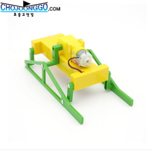 산업안전 구조로봇 라이더 (LADER)
