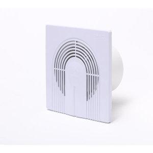 욕실환풍기 DWV-10DRB 외형치수:160x160mm