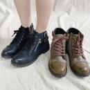 여성슬립온 운동화 여성단화 신발 슬립온 단화 다크