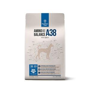 아미노밸런스 A38 강아지사료 1.8kg 항산화 전연령용