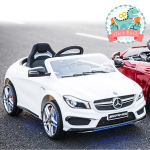 다이노토이즈 벤츠 CLS AMG 유아전동차 아기자동차