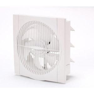 셧터연동식 환풍기 DWV-30DRS 외형치수:400x400mm
