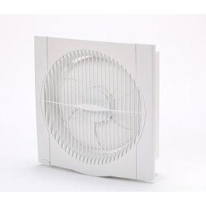 자동개폐식 환풍기 DWV-30DRA 외형치수:400x400mm