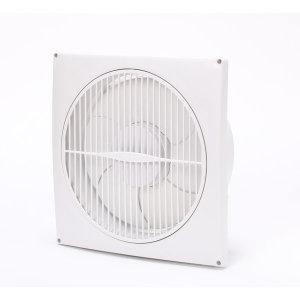 자동개폐식 환풍기 DWV-25DRA 외형치수:330x330mm