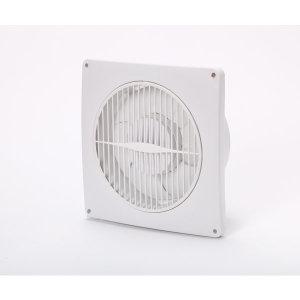 자동개폐식 환풍기 DWV-20DRA 외형치수:293x293mm