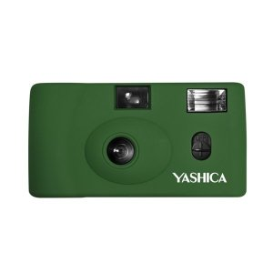 YASHICA MF-1 입문용필름카메라 31mm 11종 토이카메라