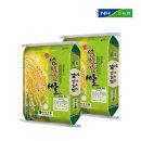 2020년햅쌀 섬진강쌀10kg+10kg/쌀20kg 백미 당일도정