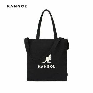 (현대백화점) 캉골  에코 프랜들리백 0013 블랙