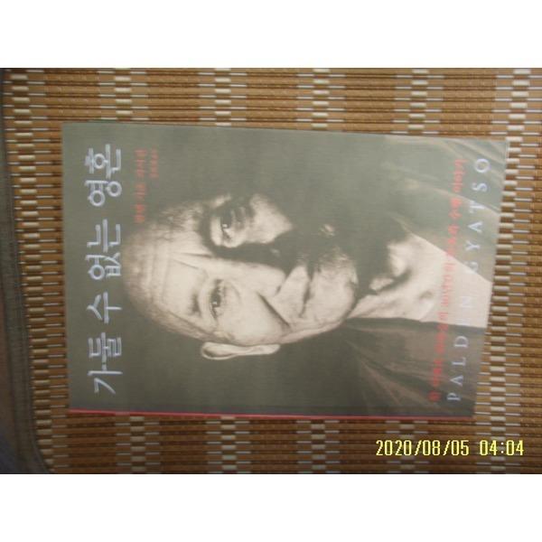 헌책/ 르네상스 / 가둘 수 없는 영혼 / 팔덴 갸초. 정희재 옮김 -14년.초판.상세란참조