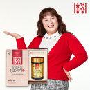 홍건강 발효홍삼정(正) 케이 1x240g