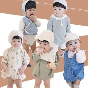 전품목15% 가을신상 신생아 아기옷 바디슈트 상하복