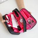 브런치 화장품파우치 정리함 메이크업 화장품 가방