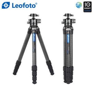 레오포토 LS-324C+LH-40R 카메라삼각대 볼헤드 세트
