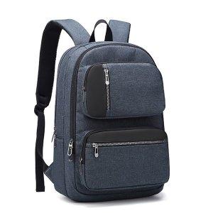 남여공용 남자 남성백팩 노트북 책 학생가방 배낭 3742..