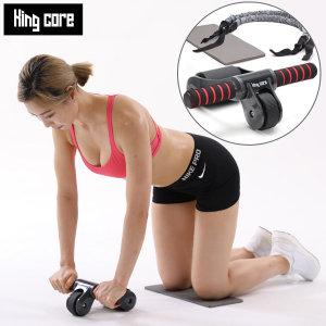 킹코어 복근 근력 코어운동 뱃살제거 홈트레이닝