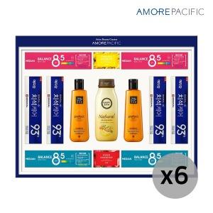 아모레퍼시픽 선물세트 스마일3호 1BOX (6개)