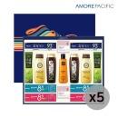 아모레퍼시픽 선물세트 종합5호 1BOX (5개)